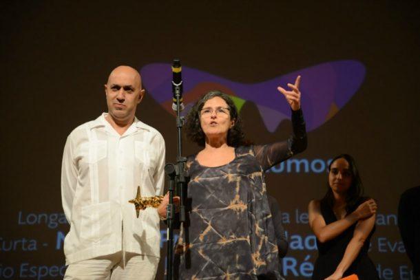 Dany Roland e Bia Lessa (Foto: Divulgação)