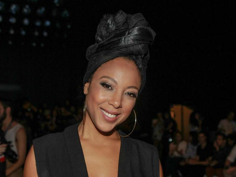 A cantora revelou que irá lançar o próximo album no ano que vem (Foto: AgNews)