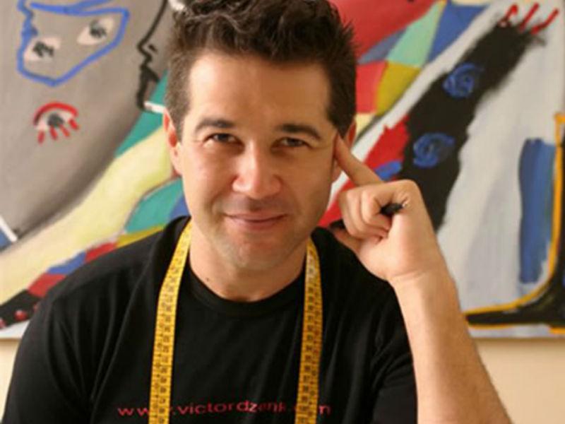 Victor Dsenk (Foto: Reprodução)