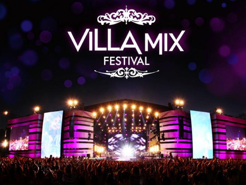 Villa Mix Festival tem sua primeira edição no Rio de Janeiro neste domingo (Foto: Reprodução)