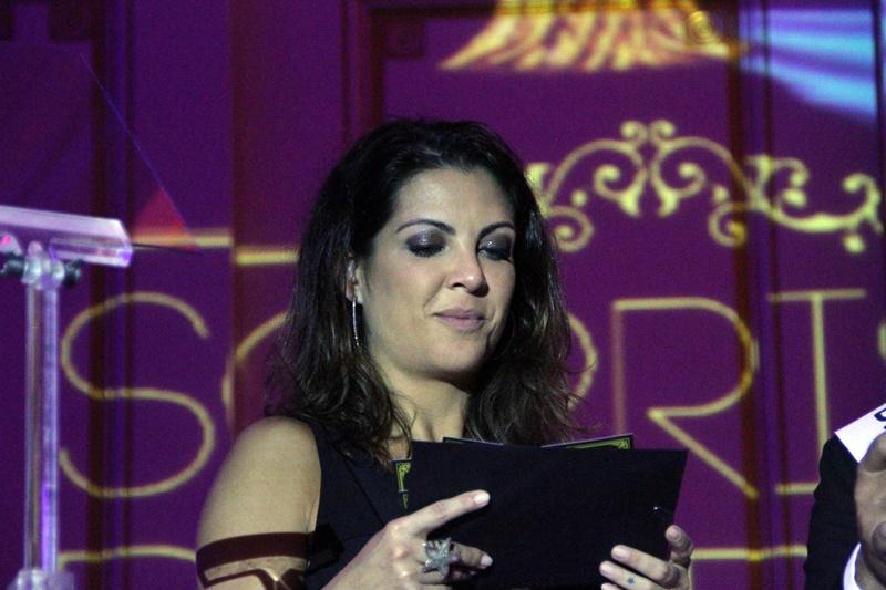 Thalita Rebouças (Foto: Poços de Caldas - Henrique Fonseca)
