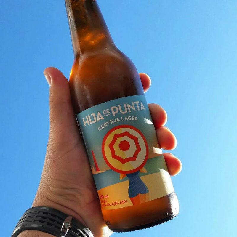 Lagoon recebe evento que reúne mais de dez marcas de cervejas artesanais (Foto: Divulgação)