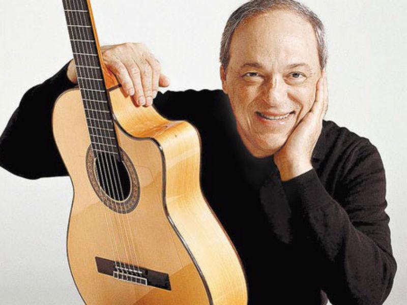 Para o cantor e compositor, tudo pode servir como inspiração para novas canções. Inclusive, o atual panorama de crise no Brasil (Foto: Reprodução)