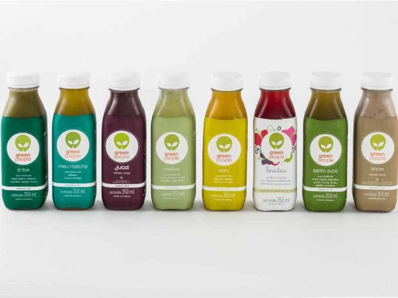 Agora, os sucos da marca possuem validade de até 30 dias após a fabricação (Foto: Divulgação)