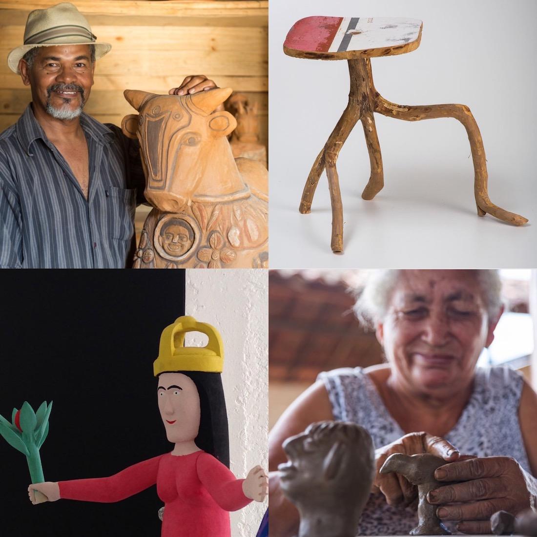 Fotos: Projeto Sertões/divulgação