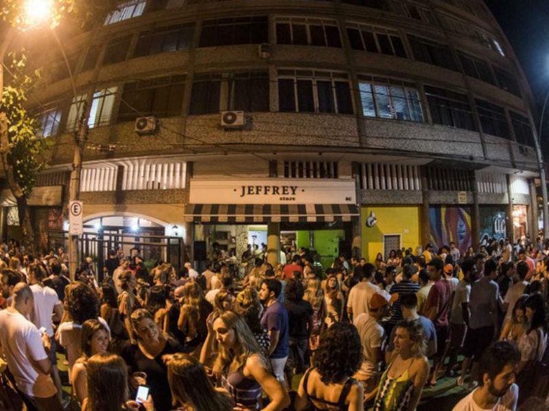 Edição passada do Verão na Tubira (Foto: Divulgação)