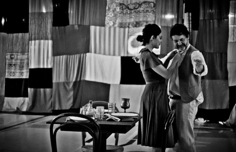 Juliana Paes será par com o ator (Foto: Divulgação)