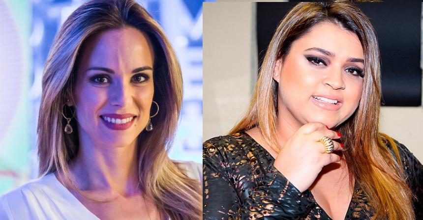 Ana Furtado e Preta Gil (Foto: Divulgação)