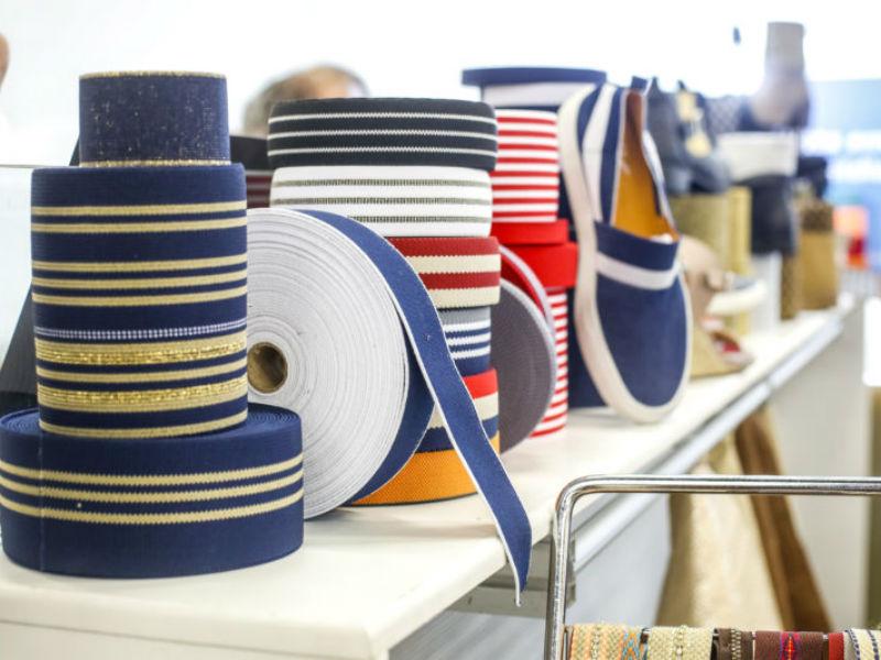 A Assintecal, responsável pelo evento, e a Abit, das indústrias têxteis, firmaram parceria para fortalecer o setor (Foto: Divulgação)