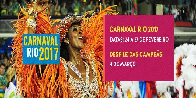 Agenda Cultural: Desfiles das escolas de samba é destaque, mas se você não curte Carnaval, fique por dentro do melhor da programação cultural da cidade