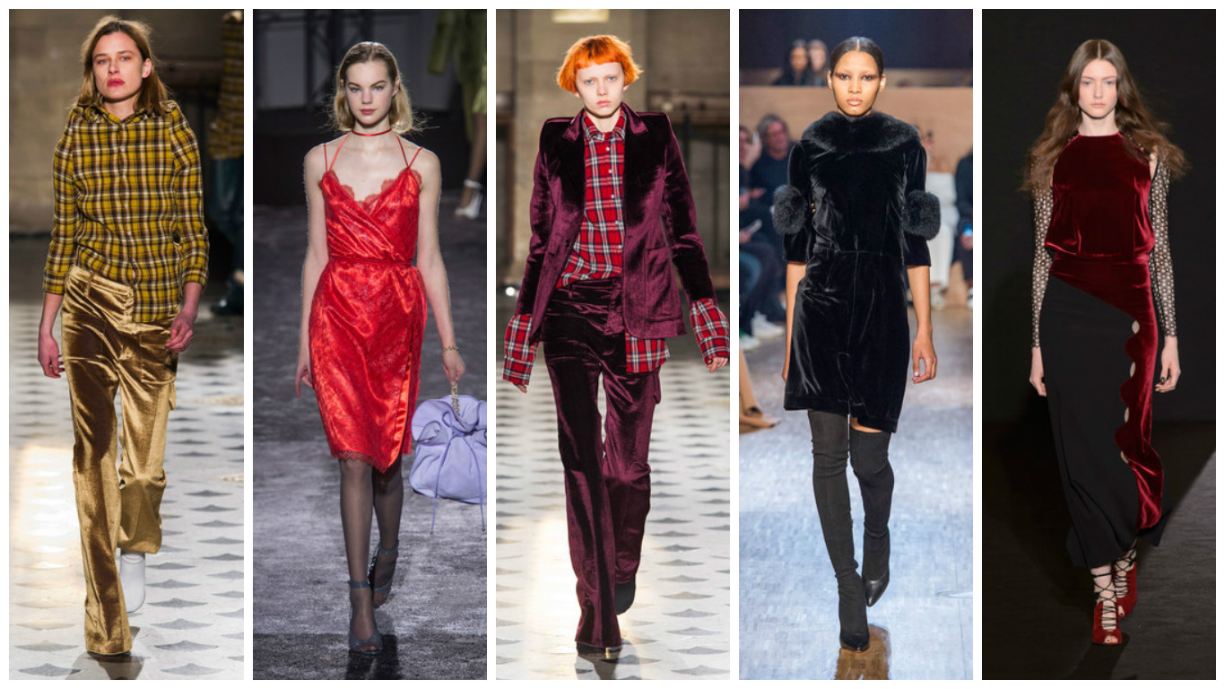 7aca83ffb Do romântico dark ao estilo grunge  as tendências de moda da temporada  outono-inverno de 2017 - Heloisa Tolipan  Heloisa Tolipan