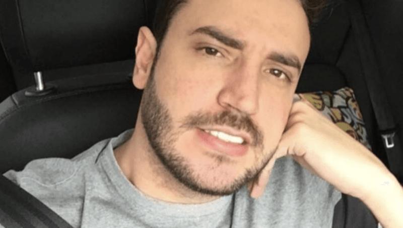 Cantores Sertanejos Estão De Luto Pelo Falecimento Do Empresário
