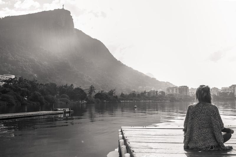 Chloé d'Archemont em fotografias de Miguel Moraes