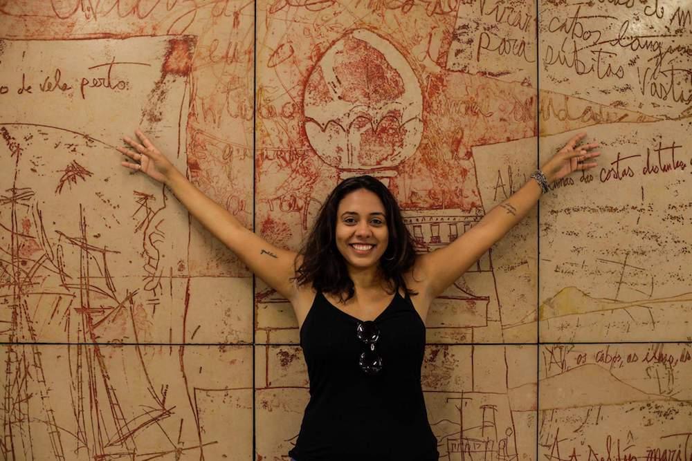 Fabiane Pereira apresenta sua nova coluna aqui no Site HT, na qual ela conta sobre as brasileiras que estão fazendo a diferença em Lisboa