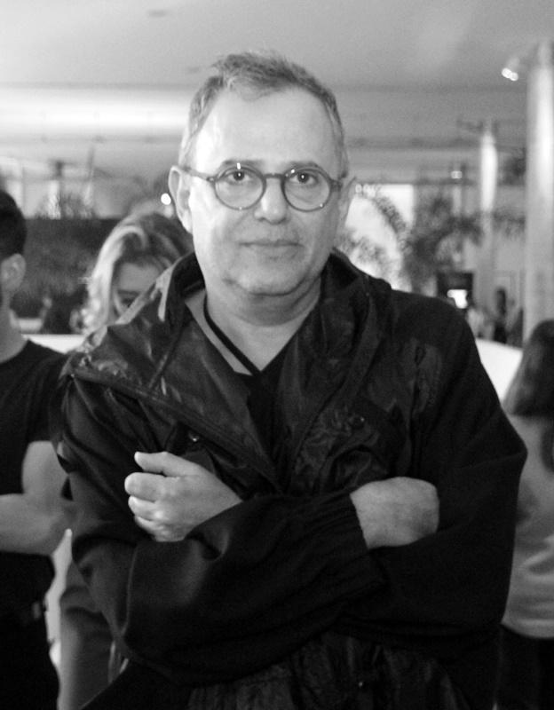 Paulo Borges cogita a volta do Fashion Rio nesta nova fase de gestão da SPFW (Foto: Henrique Fonseca)