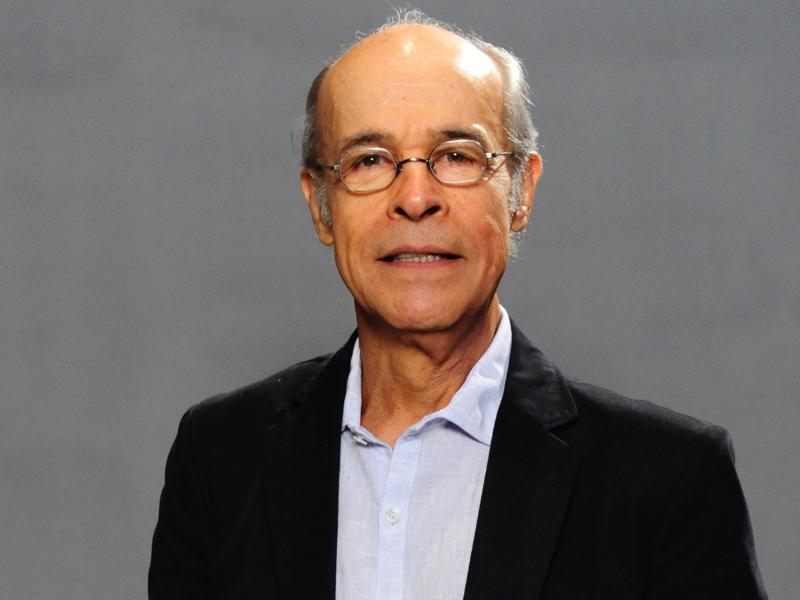 Osmar Prado defende a sua posição política e a candidatura do ex-presidente Luiz Inácio Lula da Silva, condenado pela Lava Jato (Foto: Divulgação)