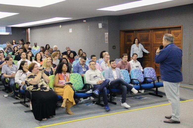O incentivo aos funcionários, segundo Luiz Claudio Leão, é o que leva a uma motivação interna