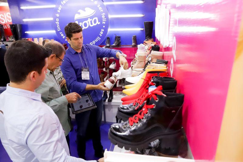 85929152c Zero Grau: Saldo positivo de vendas na feira referência no setor de ...