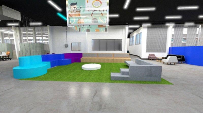 O SENAI CETIQT inaugura o Fashion Lab dia 18, na Unidade Riachuelo