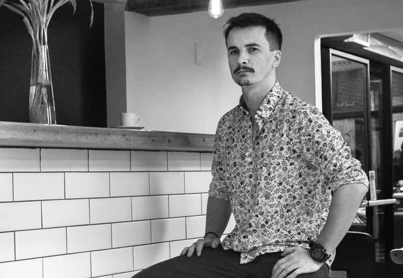 Sebastian Guedes alcançou a fama com seu dom profissional e, agora, sonha em compartilhar experiências em um projeto social em comunidades carentes