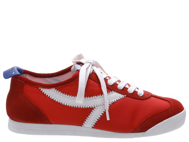 Coleção Pre Fall 2019: Tênis S Fun Red já está nas lojas (Foto: Divulgação)