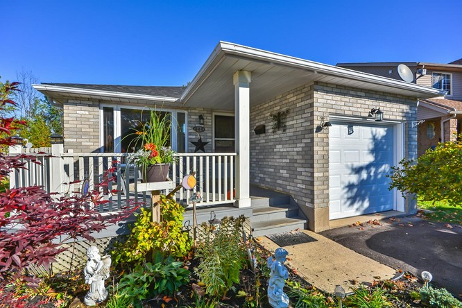 3BR Home for Sale on 444 Flannery Drive, Fergus