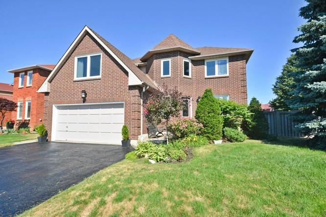 4BR Home for Sale on 49 Corkett Drive, Brampton