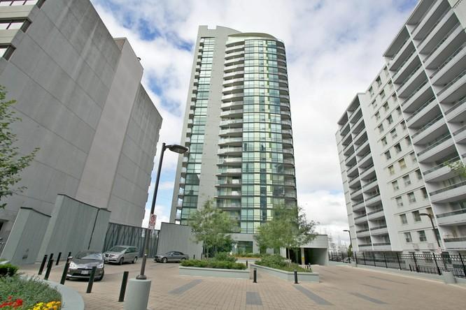 1BR Condo for Sale on 5740 Yonge Street #1303, Toronto