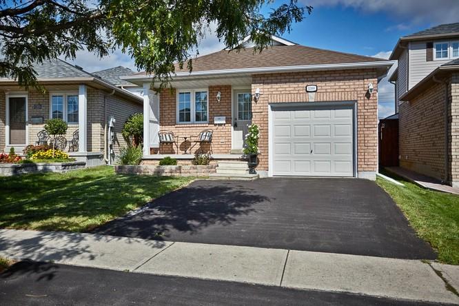 3BR Home for Sale on 1388 Trowbridge Drive, Oshawa