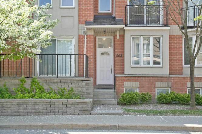 4BR Condo for Sale on 19 Rosebank Drive #503, Toronto