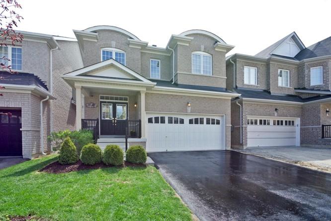 4BR Home for Sale on 9 Cedarsprings Way, Brampton