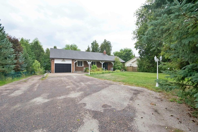 3BR Home for Sale on 4397 Lloydtown/aurora Road, King