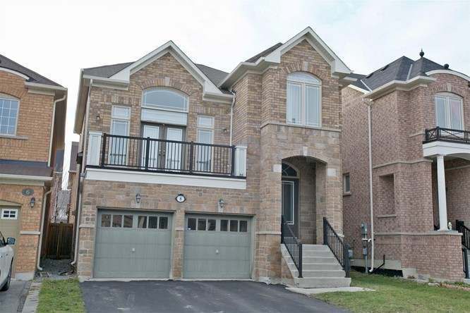 4BR Home for Sale on 8 Parsell Street, Richmond Hill