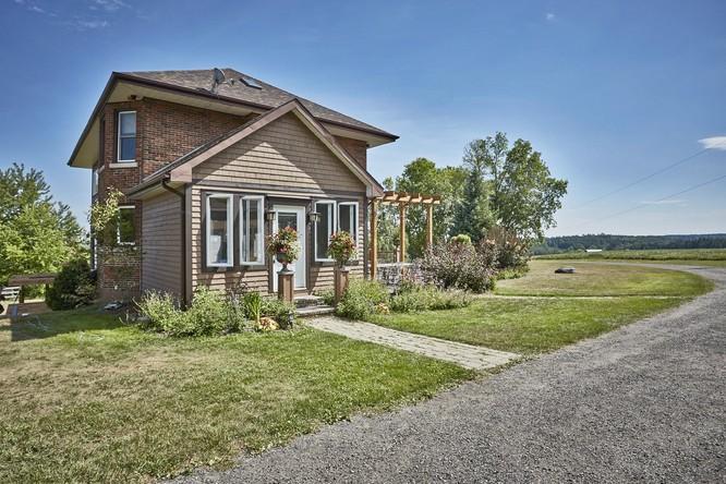 4BR Home for Sale on 1115 Scugog Line 9 Line, Scugog