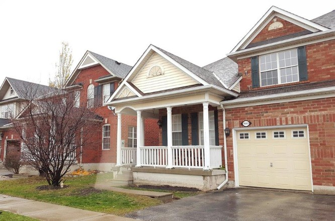 3BR Home for Sale on 1553 Evans Terrace, Milton