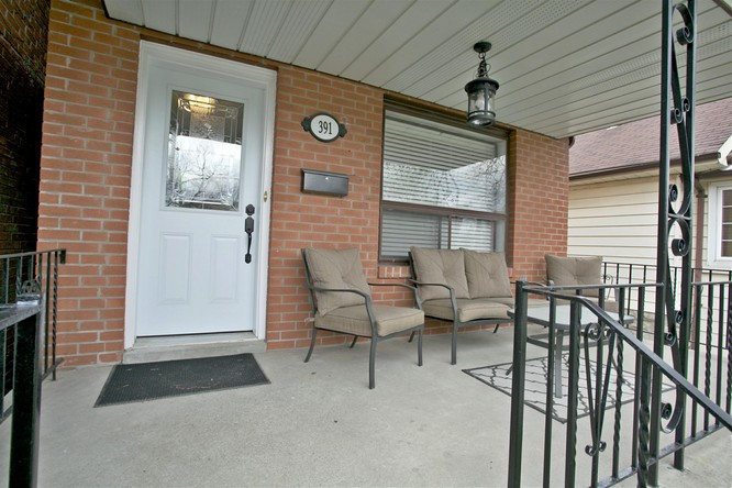 3BR Home for Sale on 391 Whitmore Ave, Toronto