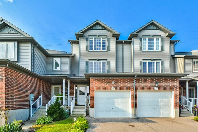 3BR Home for Sale on 239 Parkvale Drive, Kitchener