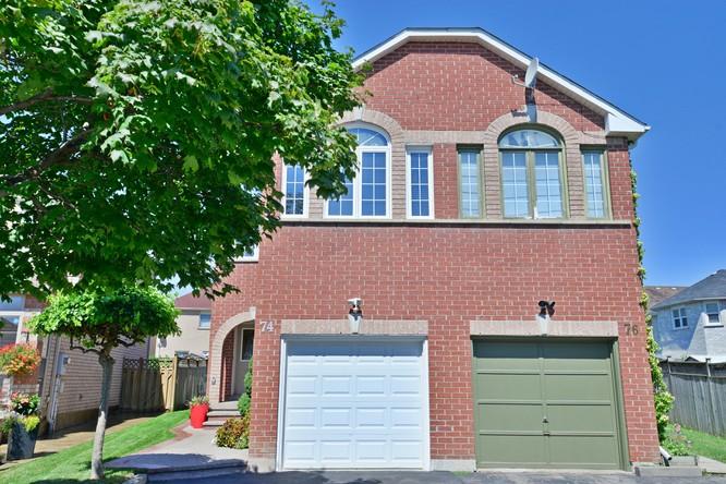 3BR Home for Sale on 74 Herkes Drive, Brampton