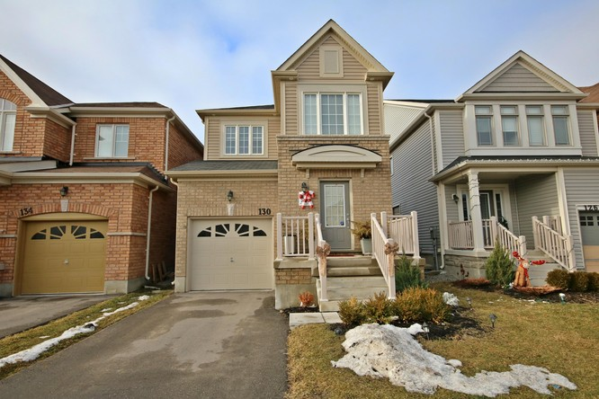 3BR Home for Sale on 130 Orr Drive, Bradford