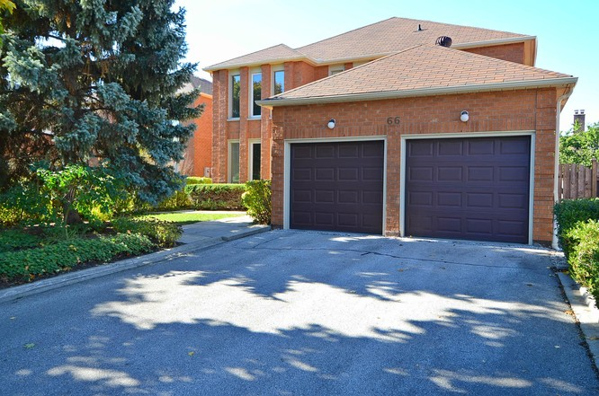 4BR Home for Sale on 66 Dowling Circle, Markham