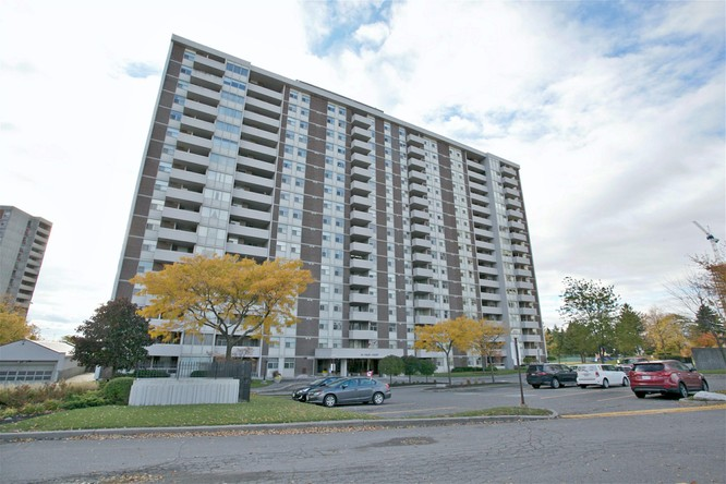 2BR Condo for Sale on 44 Falby Court #1110, Ajax