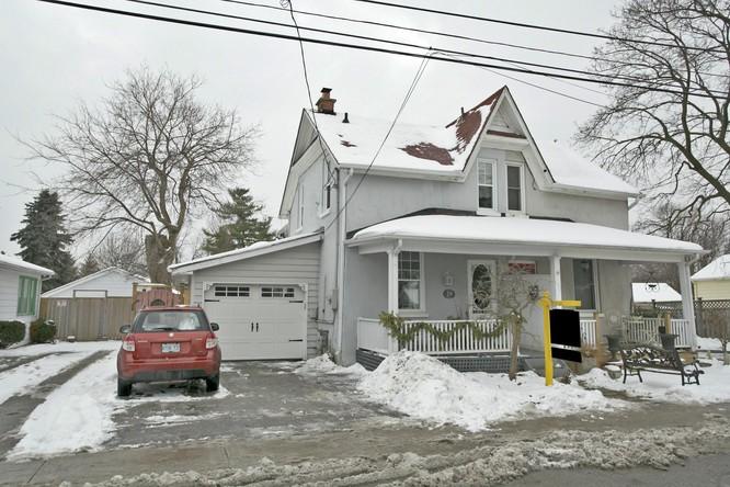 2BR Home for Sale on 29 Joseph Street, Markham