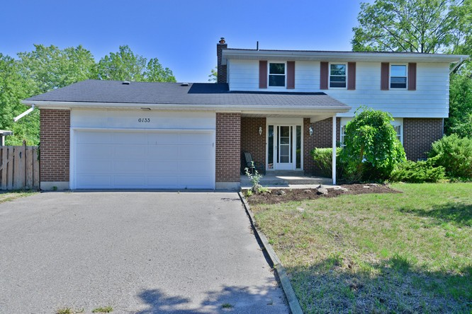 4BR Home for Sale on 6133 Old Church Road, Caledon East