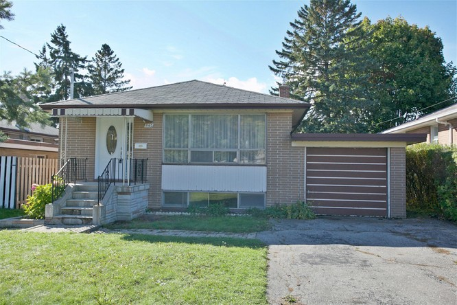 3BR Home for Sale on 1162 Brimley Road, Scarborough