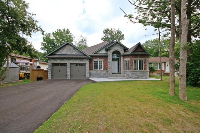 3BR Home for Sale on 2063 St Johns Road, Innisfil