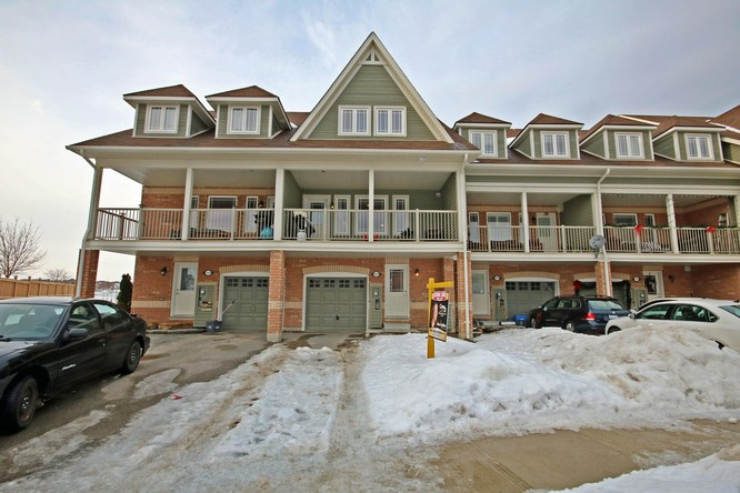3BR Condo for Sale on 1331 Coleman Court, Innisfil