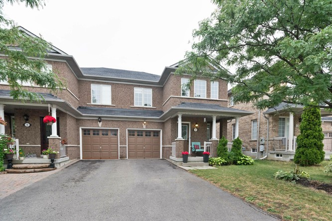 3BR Home for Sale on 10 Laval Street, Vaughan