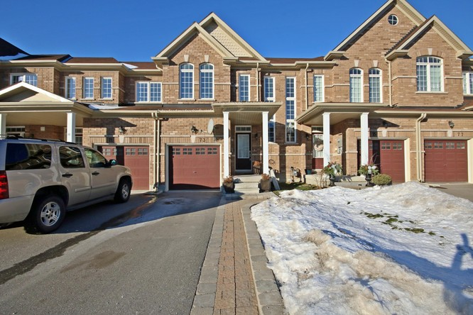 4BR Condo for Sale on 73 Luisa Street, Bradford