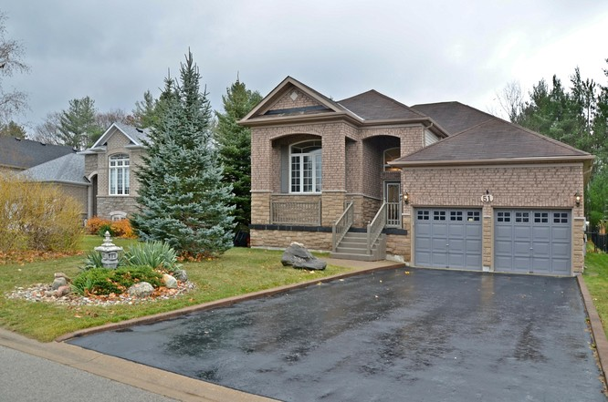 3BR Home for Sale on 51 Cranberry Heights, Wasaga Beach