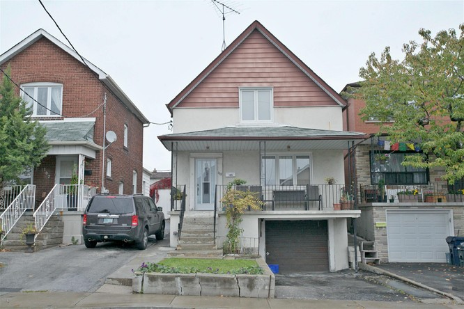 3BR Home for Sale on 165 Ennerdale Road, York